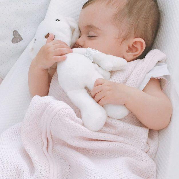 Peluche agneau - Marque française d'ours en peluche et vêtements bébé - Une collection de cadeau de naissance unique - L'Ours Kiwi