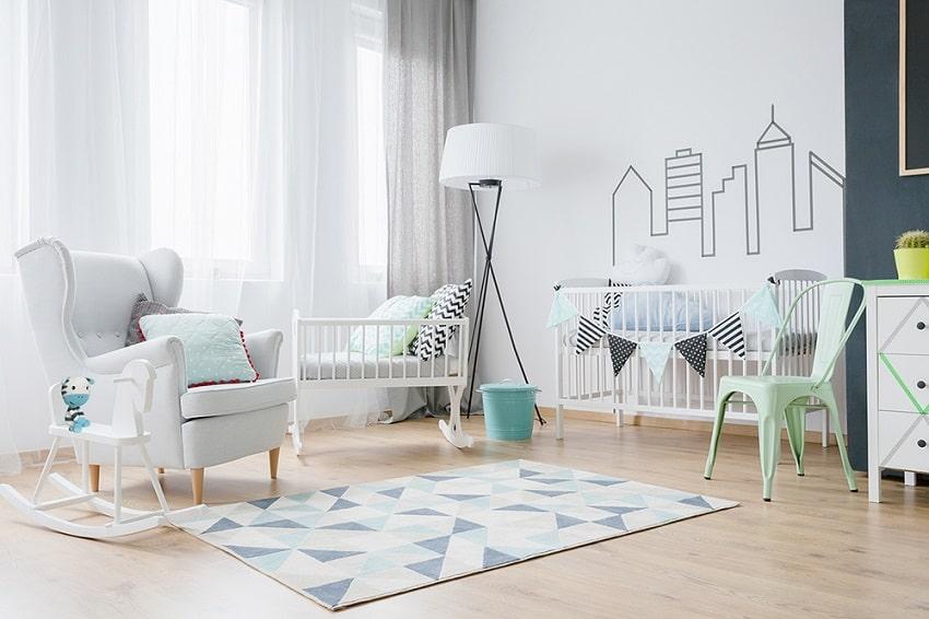 decorer-la-chambre-de bébé